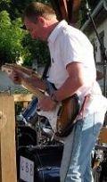 Marco Le Guitariste