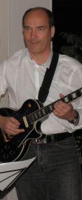 Rémi Le Nouveau Guitariste